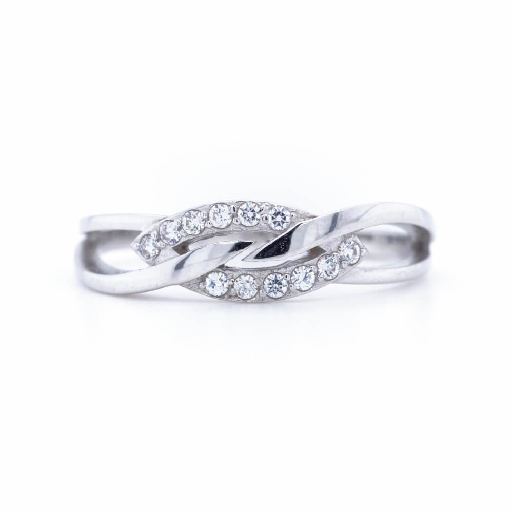 Zlatý prsten FLUMNIA