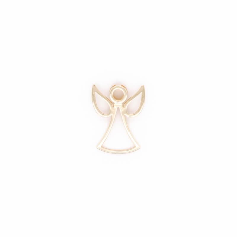 Zlatý přívěsek ANGELUS Y