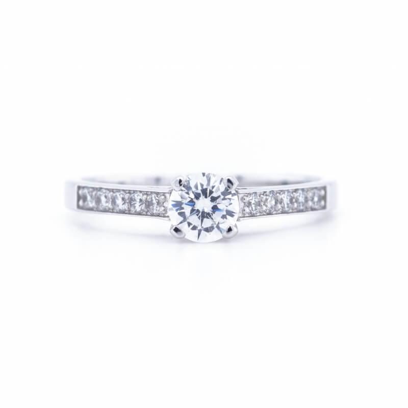 Zlatý prsten ESPERANZA