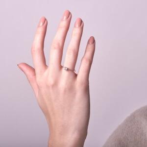 Zlatý prsten POLARIS