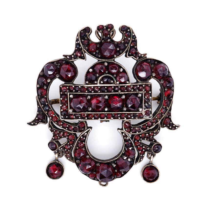 Opravený šperk aneb ze starého nový