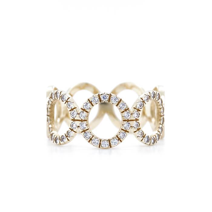 prsteny Gold atelier